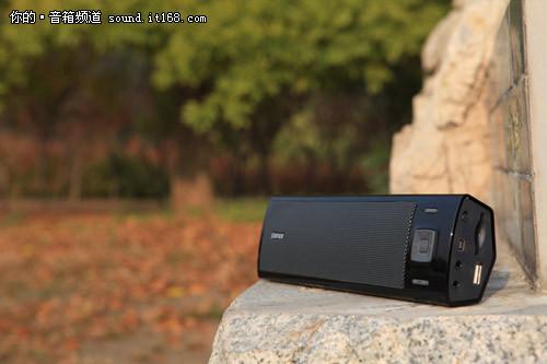 功能多音质好 漫步者M17便携音箱的秘密