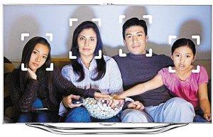 三星电视装摄像头 或成黑客监视工具