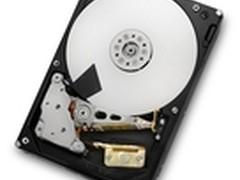单碟800GB 日立推全球首款4TB企业硬盘