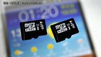 三星更新microSDHC产品 读速度达80MB/s