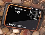 爱国者三防相机T3 获得国际市场认可