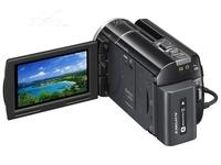 索尼160G硬盘高清摄像机XR260E仅售3580