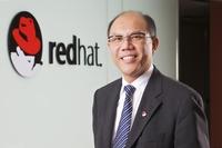 开源软件开发模式:红帽打造安全IT系统