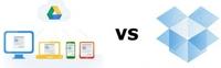 Google Drive能击败Dropbox 吗?