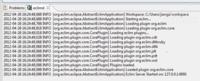 Eclipse使用Eclim插件开发Python程序