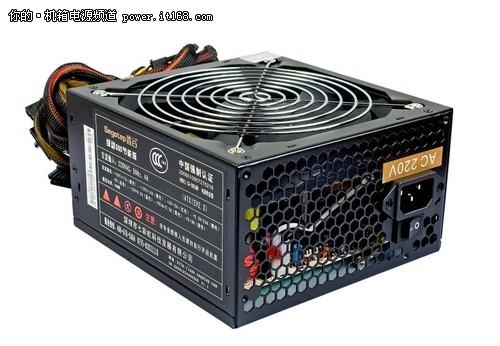 400W电源拖HD7970狂飙记实