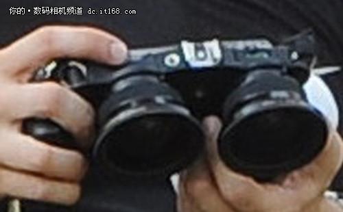 尼康要发3D相机 谍照惊现热气球嘉年华