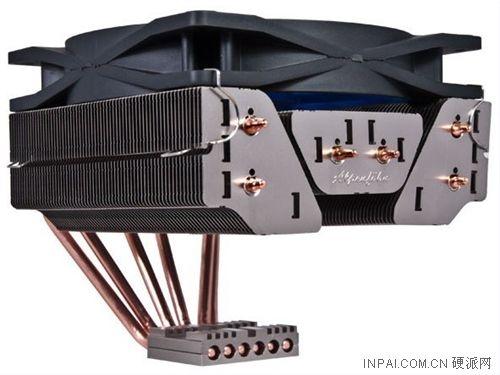 EKL将推新款CPU散热器