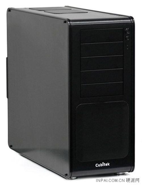 Cubitek ICE系列机箱发布