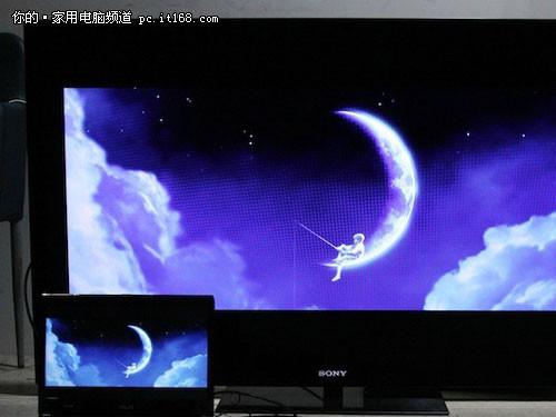 PC也用无线显示 IVB时代WIDI技术解析