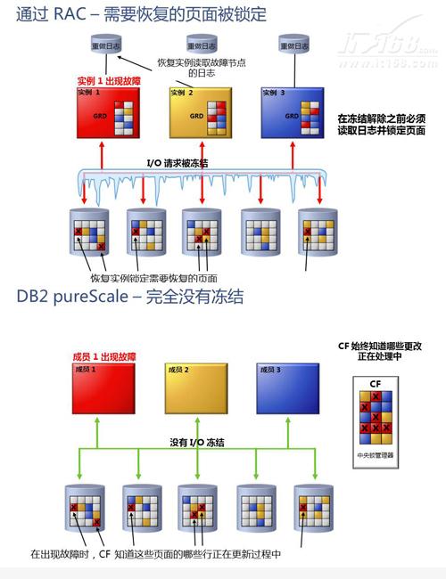 """DB2王飞鹏:数据库集群中的""""狼群战术"""""""