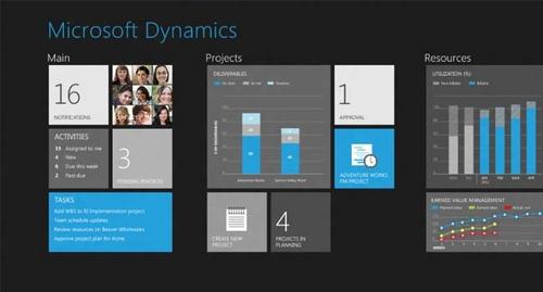 微软发布Win RT版企业管理功能细节详情