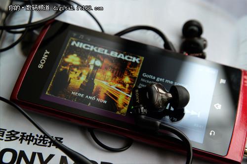 搭配EX1000 Z1050N主观音质测试