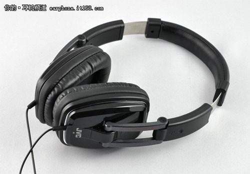 包发快递 JVC HA-M750头戴式耳机489元