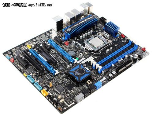 原生usb 3.0 Intel Z77主板介绍