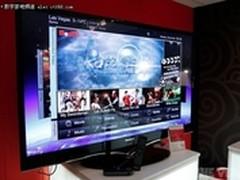 杨元庆:短期内不追求联想智能电视盈利