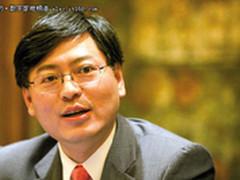 联想杨元庆:全球第二远不是联想的目标
