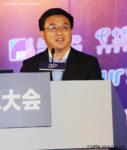 张亚勤:云计算大数据挑战深入民生服务