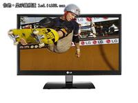 27寸不闪式3D大屏 LG D2770P显示器首选