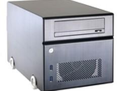 机箱也能跑?联力ComputeX2012强品出击