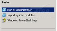 全力出击:SQL Server SQLPS模块