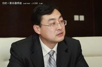 富士通邱弘:打造大数据与云服务方案