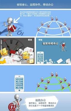 需求带动变革 2012协同办公向微博看齐