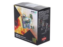 高性能APU售价稳定 A6-3670K仅售659元