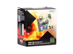 领略魔兽世界游戏 AMD A6-3670k 659元