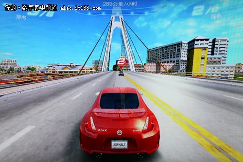 APP试玩:狂野飙车6与格斗游戏