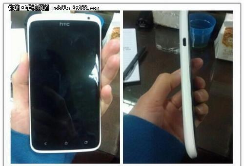 四核第二击  曝四核旗舰HTC One XT真机