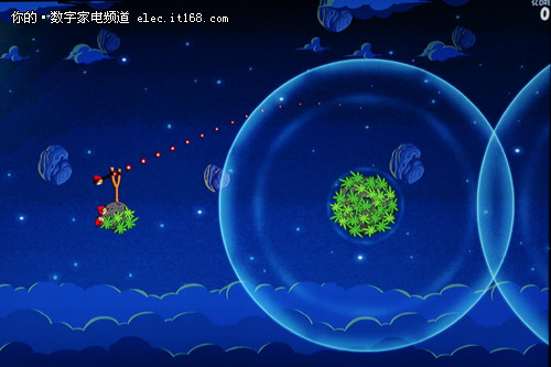 APP试玩:植物大战僵尸与体感游戏