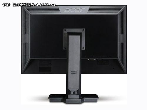 24寸16:10 宏碁发布IPS显示器B243PWL