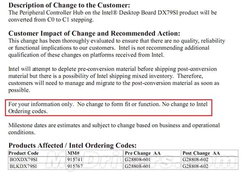 Intel X79、原厂板升级:SAS还是没戏
