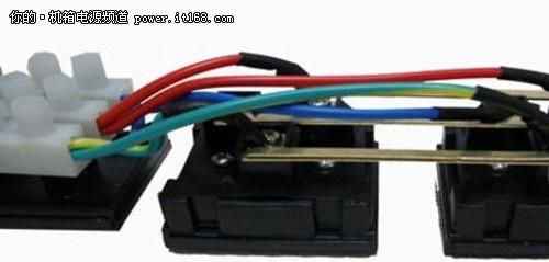 行业力量全解析 aosens双电源切换pdu-it168 机箱电源