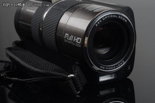 德浦HDV-S800细节详解