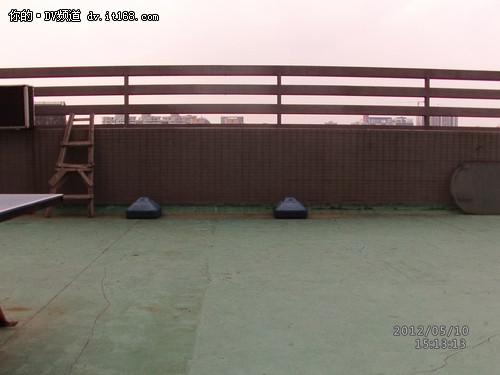 德浦HDV-S800高清摄像机广角镜头