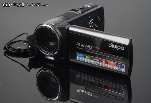 德浦HDV-S800外观详细鉴赏