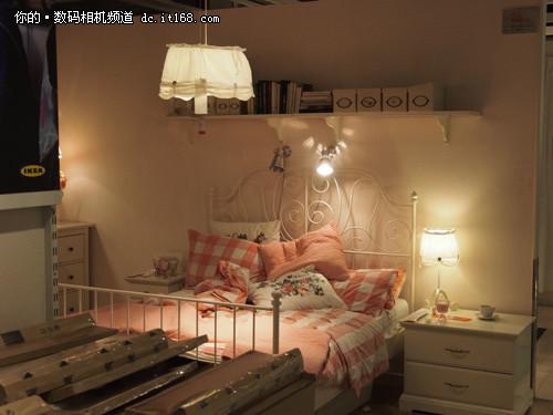 奥林巴斯E-M5实拍样张及滤镜效果
