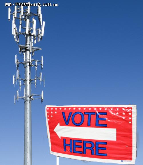 加密安全选举 安卓与IOS决定美国总统
