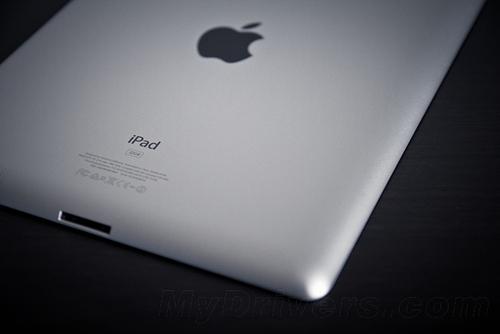 7寸iPad再曝光 配视网膜屏比iPad 2更薄