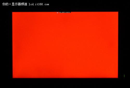 红色双边框素材