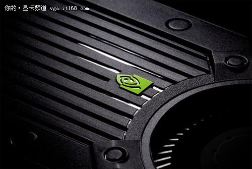 NVIDIA  GTX670官方美图赏析