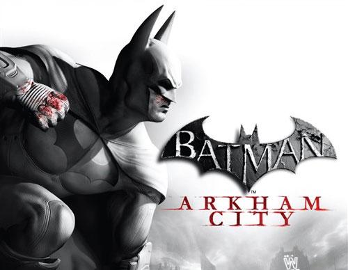游戏性能测试:BatmanAC
