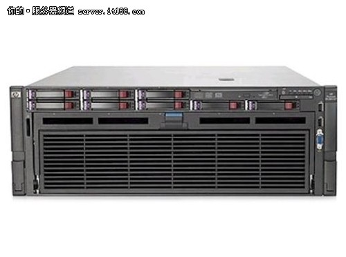 购惠普HP DL580 G7服务器 送手机充值卡
