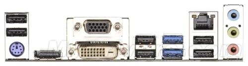 支持快速启动技术 华擎提前抢发Q77主板