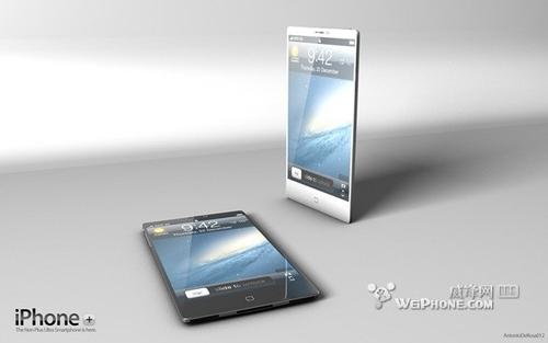 3.95寸屏幕 下一代iPhone正在测试之中
