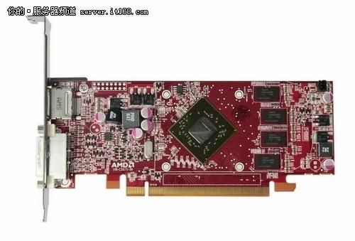 蓝宝PGS FirePro V3900到货仅售1190元