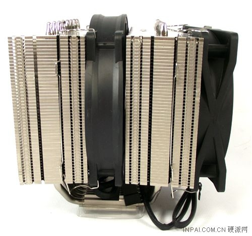 EKL双塔八热管强悍CPU散热器