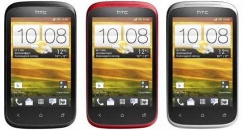 HTC Desire C�л������¿��� ����998Ԫ